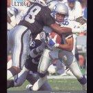 1991 Ultra Football #132 Brian Blades - Seattle Seahawks