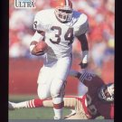 1991 Ultra Football #030 Kevin Mack - Cleveland Browns