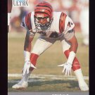 1991 Ultra Football #011 Lewis Billups - Cincinnati Bengals