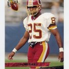 1993 Ultra Football #491 Tim McGee - Washington Redskins
