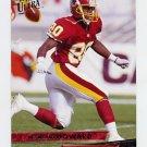1993 Ultra Football #487 Desmond Howard - Washington Redskins