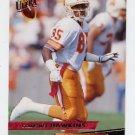 1993 Ultra Football #472 Courtney Hawkins - Tampa Bay Buccaneers