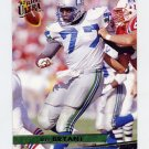 1993 Ultra Football #447 Jeff Bryant - Seattle Seahawks