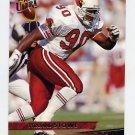 1993 Ultra Football #386 Tyronne Stowe - Phoenix Cardinals