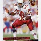 1993 Ultra Football #383 Freddie Joe Nunn - Phoenix Cardinals