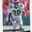 1993 Ultra Football #369 Andre Waters - Philadelphia Eagles