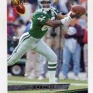1993 Ultra Football #354 Fred Barnett - Philadelphia Eagles