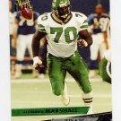 1993 Ultra Football #343 Leonard Marshall - New York Jets