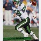 1993 Ultra Football #335 Kyle Clifton - New York Jets