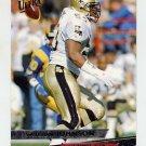 1993 Ultra Football #307 Vaughan Johnson - New Orleans Saints