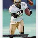 1993 Ultra Football #305 Dalton Hilliard - New Orleans Saints