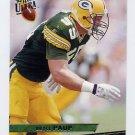 1993 Ultra Football #151 Bryce Paup - Green Bay Packers