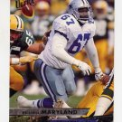 1993 Ultra Football #096 Russell Maryland - Dallas Cowboys
