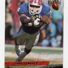 1993 Ultra Football #034 Darryl Talley - Buffalo Bills