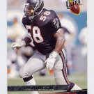 1993 Ultra Football #018 Jessie Tuggle - Atlanta Falcons
