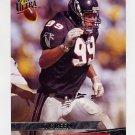 1993 Ultra Football #005 Tim Green - Atlanta Falcons