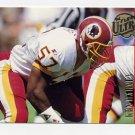 1994 Ultra Football #517 Ken Harvey - Washington Redskins