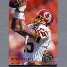 1994 Ultra Football #515 Henry Ellard - Washington Redskins Ex
