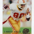 1994 Ultra Football #510 Lawrence Dawsey - Tampa Bay Buccaneers