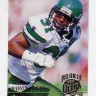 1994 Ultra Football #469 Aaron Glenn - New York Jets