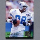 1994 Ultra Football #375 Darren Woodson - Dallas Cowboys ExMt