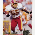 1994 Ultra Football #310 Andre Collins - Washington Redskins
