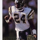 1994 Ultra Football #271 Stanley Richard - San Diego Chargers