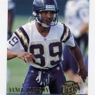 1994 Ultra Football #267 Vance Johnson - San Diego Chargers