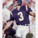 1994 Ultra Football #262 John Carney - San Diego Chargers