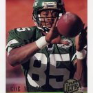 1994 Ultra Football #237 Rob Moore - New York Jets