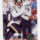 1994 Ultra Football #089 Anthony Miller - Denver Broncos