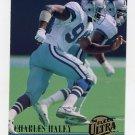 1994 Ultra Football #070 Charles Haley - Dallas Cowboys