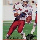 1994 Ultra Football #010 Aeneas Williams - Arizona Cardinals