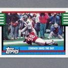 1990 Topps Football #507 The Phoenix Cardinals Team Leaders ExMt