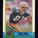 1990 Topps Football #148 Perry Kemp - Green Bay Packers NM-M
