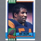 1990 Topps Football #080 Mike Wilcher - Los Angeles Rams ExMt
