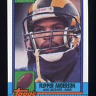 1990 Topps Football #068 Flipper Anderson - Los Angeles Rams