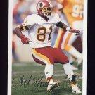 1994 Fleer Football #471 Art Monk - Washington Redskins