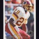 1994 Fleer Football #464 Darrell Green - Washington Redskins