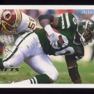 1994 Fleer Football #351 Brad Baxter - New York Jets