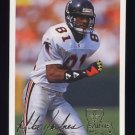 1994 Fleer Football #324 Michael Haynes - New Orleans Saints