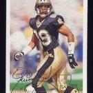 1994 Fleer Football #322 Quinn Early - New Orleans Saints