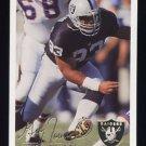 1994 Fleer Football #247 Greg Townsend - Los Angeles Raiders