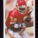 1994 Fleer Football #217 Kimble Anders - Kansas City Chiefs