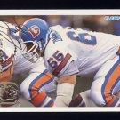 1994 Fleer Football #145 Gary Zimmerman - Denver Broncos