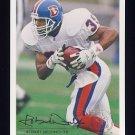 1994 Fleer Football #132 Robert Delpino - Denver Broncos