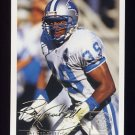 1994 Fleer Football #130 Ray Crockett - Denver Broncos