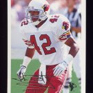 1994 Fleer Football #003 John Booty - Arizona Cardinals