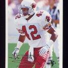 1994 Fleer Football #003 John Booty - Arizona Cardinals