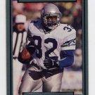 1990 Action Packed Football #260 John L. Williams - Seattle Seahawks